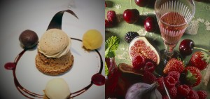 Desserts / Obst